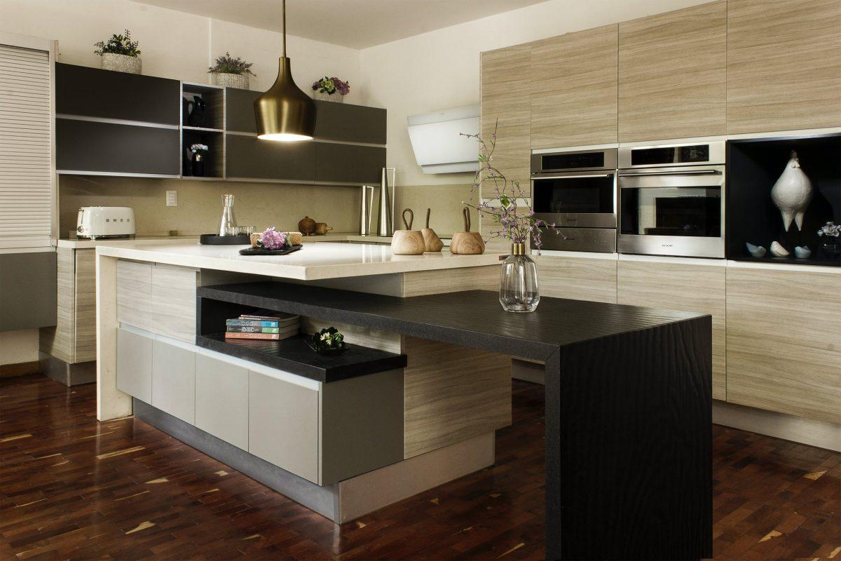 Cocinas Santos - PD Projectes i decoraciò